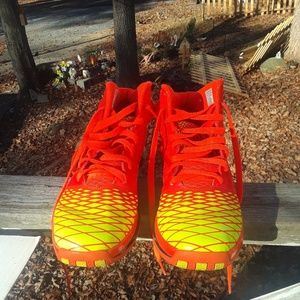 Adidas Derrick Rose men's Shoe's size 8