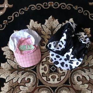 Accessories - Two Cute Hats