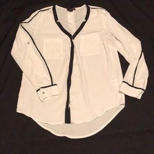 Metaphor blouse