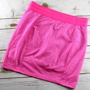 NWOT Adidas Pink Golf Skort Size Medium