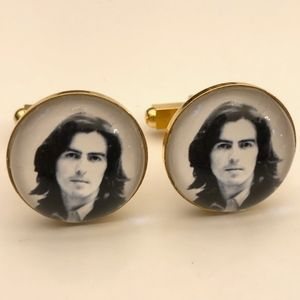 Other - George Harrison Cuff Links