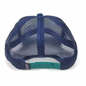 Patagonia Accessories - Patagonia W s Femme Fitz Roy Interstate Hat Blue 215c52b837c6