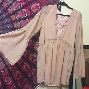 Tobi dress size L