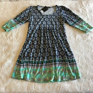 Dresses & Skirts - NWT baby doll dress