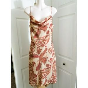 City Triangles Dress sz.6 in Great Condition