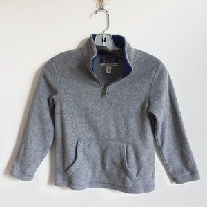 Children's Place Fleece Pullover, Size 5/6