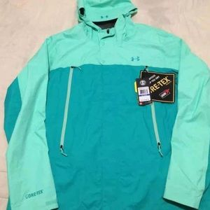 Women's XL under armour hurakan Jacket
