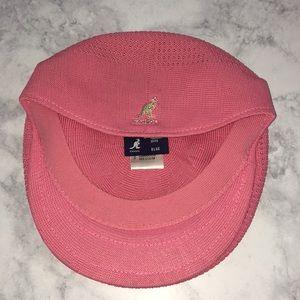 Pink Kangol Hat