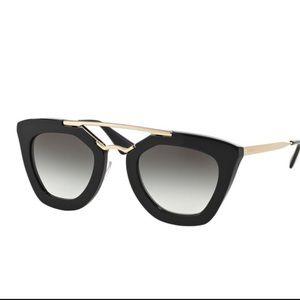 6dd4f4b5a8c57 ... shopping prada accessories prada cinema spr 09q sunglasses 7c992 3de17