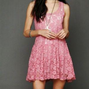 ❤FP One Emily Lace Slip Dress!*❤