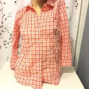 Jcp button down shirt