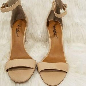Lucky Brand Juliett Sandal