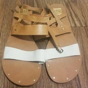 Solve Vita Sandals