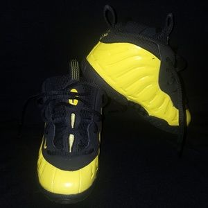 917ee3e08a661 Nike Shoes - Boys  Toddler Nike Little Posite One