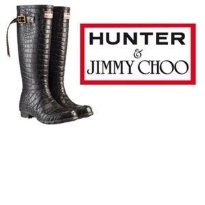 673c9661cc5 73% off Jimmy Choo Shoes - Jimmy Choo x UGG boots limited edition ...