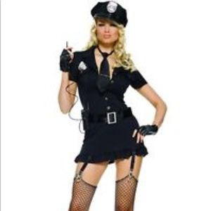 Other - Cop costume