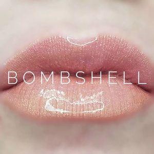 Bombshell, Roseberry, Matte gloss