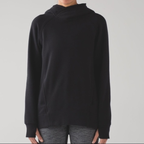35% off lululemon athletica Sweaters - Lululemon Fleece Please ...