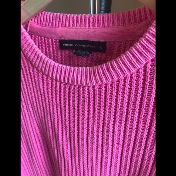 French Connection Sweaters - Knitted sweater French connection