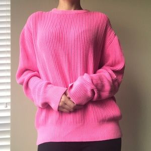 Knitted sweater French connection