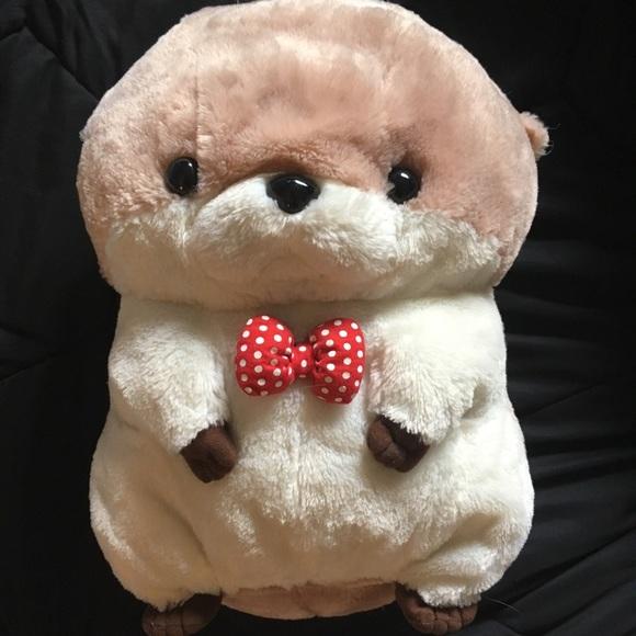 Other Giant Otter Stuffed Animal Poshmark