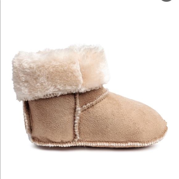 H\u0026M Shoes | Hm Baby Boots | Poshmark