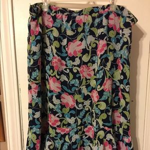 Skirt by Sag Harbor size 1X MARKDOWN