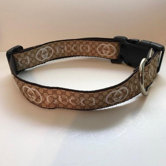 6e3bcfc3c26a Gucci Accessories - Gucci Dog Collar