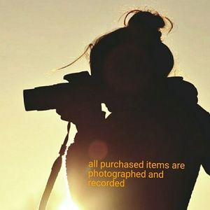 Other - All Purchased Items Notice
