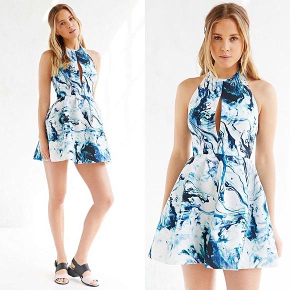 KEEPSAKE the Label Dresses & Skirts - Keepsake x UO Beautiful Liar Dress