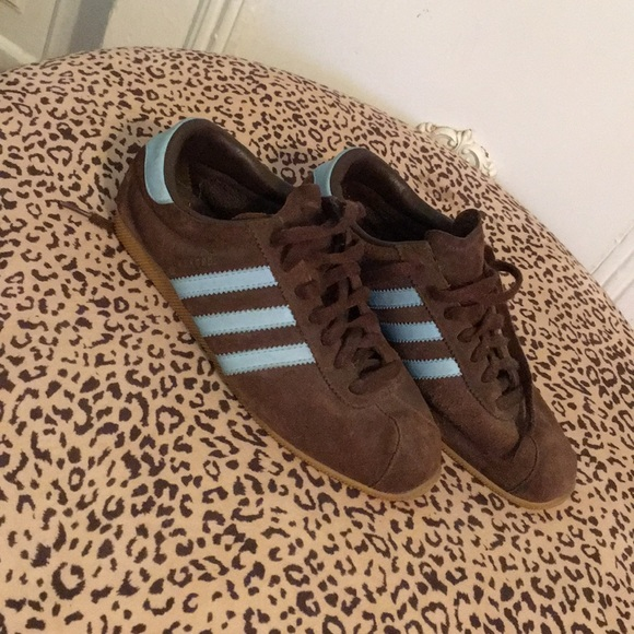 Shoes Seidel Adidas Brown Poshmark Rekord tPqwqdO