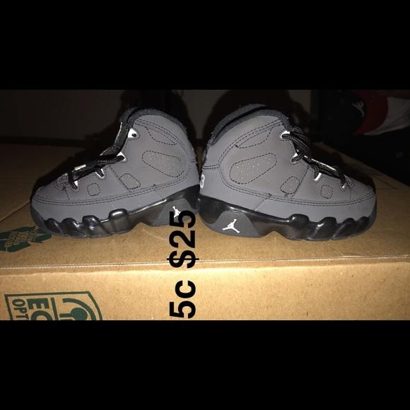 Baby Shoes Sizes 2c Thru 6c   Poshmark