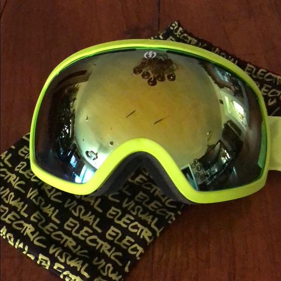 15c88b091df electric Other - Electric ❄ snowboard goggles