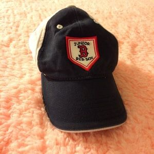 sale junior Red Sox youth hat size toddler
