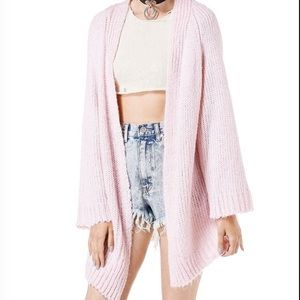 UNIF Knit Mellow Cardigan