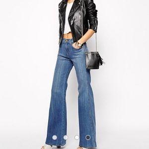 Current/Elliott Girl Crush jeans