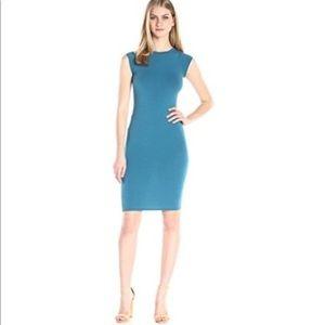 Brand new LAmade turquoise obi dress
