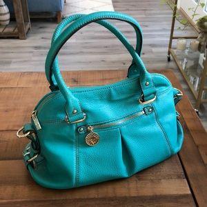 Anne Klein Mint handbag