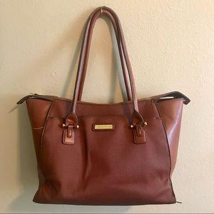 adrienne vittadini large purse