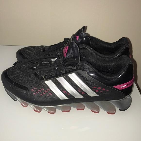 ea0e3f4d6f6 adidas Shoes - Adidas Springblade Sneakers