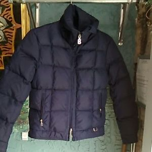 Bogner Goose Down Jacket