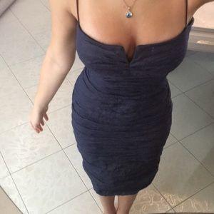 💙2️⃣XHP💎 Nicole Miller Dress