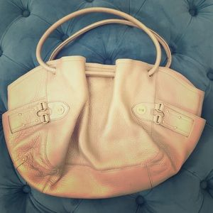 Cole Haba Gold Purse, used for sale