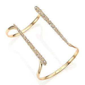 Alexa Bittar Cuff Bracelet