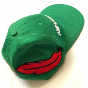 a704a8b252666 Cakeworthy Accessories - Disney Neverland Peter Pan Hat from Cakeworthy