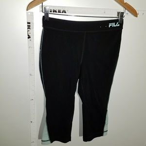 Fila Workout Tights