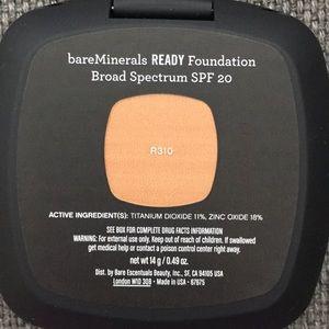 bareminerals ready foundation r310