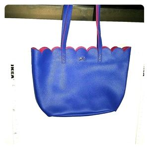 Handbags - Purple Tote