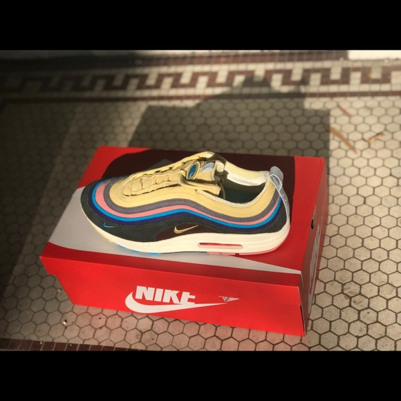 AIR MAX 197 VF SW SIZE 14