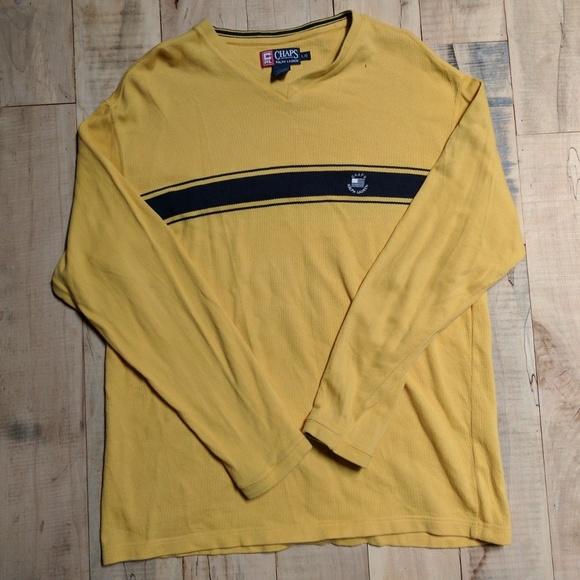 2f4f19cea Ralph Lauren Shirts   Vintage Chaps Long Sleeve   Poshmark